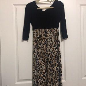 Dresses & Skirts - 3/4 sleeve Maxi dress